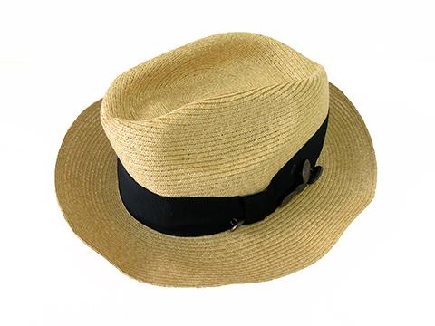 リボン ストロー HAT