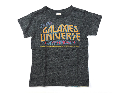 IN THE GALAXIES T-SHIRT