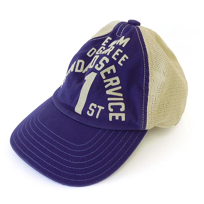 メッシュ CAP