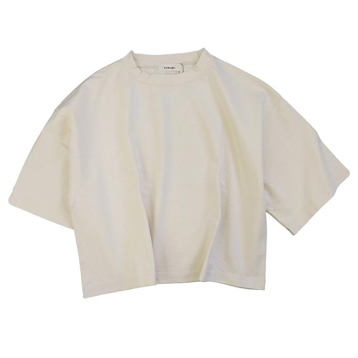 空紡天竺ビッグTシャツ