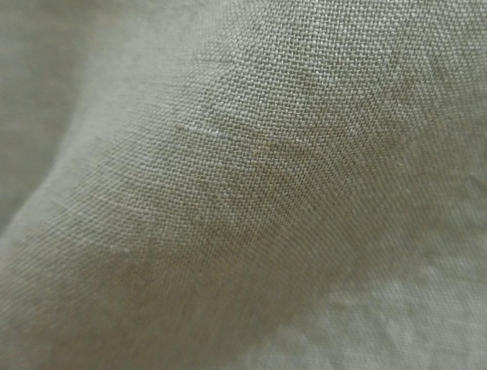 maison de soil 刺繍ブラウス生地